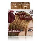 Garnier Color Breaks Kit No. 6 Dark Blonde to Light Brown