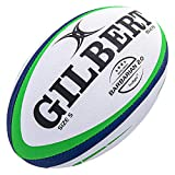 Gilbert Ballon de match Barbarian 2.0