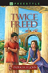 Literature unit study for Twice Freed