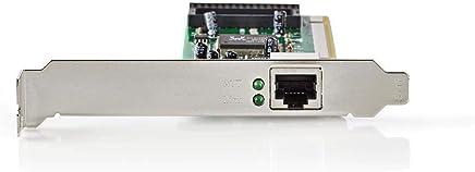Nedis - RJ45 RJ45 - PCI 1ギガビットポート