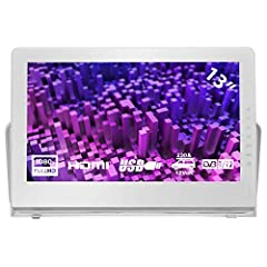HKC P13H6 Mini-Fernseher