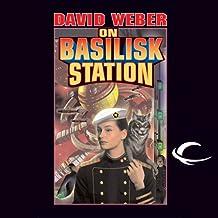 On Basilisk Station: Honor Harrington, Book 1