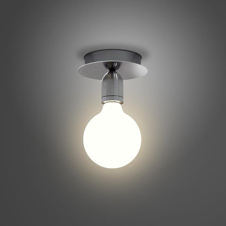 De Lampe Minimaliste Plafonniers Chambre GAOLILI pcs) 1