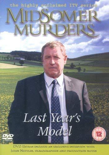 Midsomer Murders - Last Year's Model