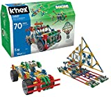 K'NEX 70 Model Building Set - 705 Pieces - Ages 7+ Engineering Education Toy (Amazon Exclusive)