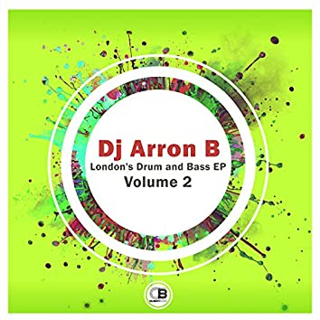 London's Drum and Bass EP - Volume 2