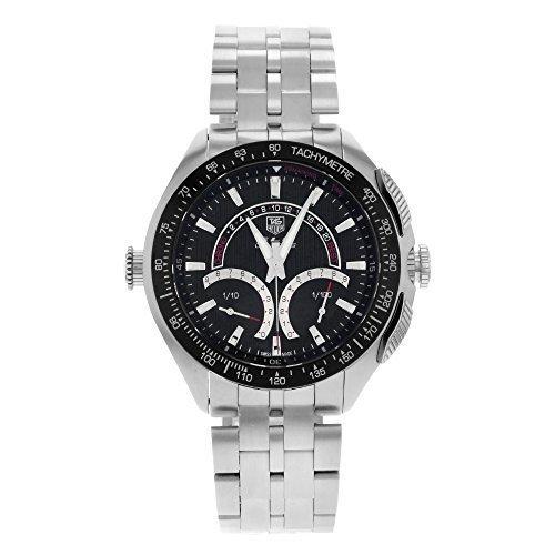 TAG Heuer SLR Mercedes Benz Calibre S Mens Reloj CAG7010. BA0254