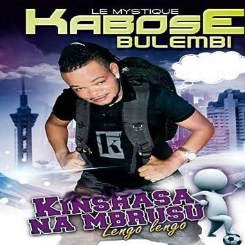 Kinshasa Na Mbrusu (Lengo lengo)