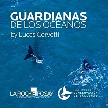 Guardianas de los Océanos