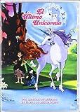 El ultimo unicornio [DVD]