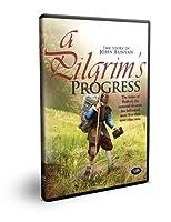 Pilgrim's Progress: The Story of John Bunyan [DVD] [Import]