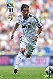 empireposter - Fußball - Real Madrid - Özil 12/13 -
