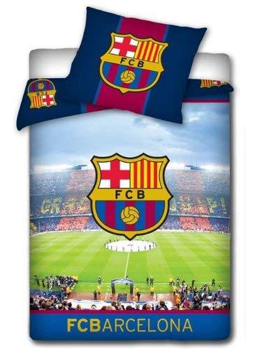 Barcelona F.C. - Edredón Infantil, Solo