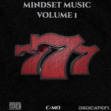 Mindset Music Volume 1: Triple 7's