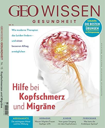 GEO Wissen Gesundheit 15/2020