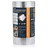 SuperFOIL SFBA MP 600mm Wide - Bubble Foil Insulation (0.6m x 25m)