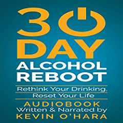 30 Day Alcohol Reboot