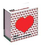 Mini calendrier - 365 mots d'Amour