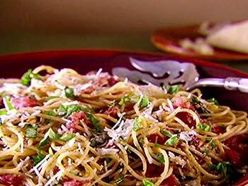 everyday italian pasta for every season