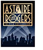 DVD box set cover: Astaire Rogers Ultimate Collectors Edition.