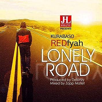 Lonely Road (feat. Nana Ama)
