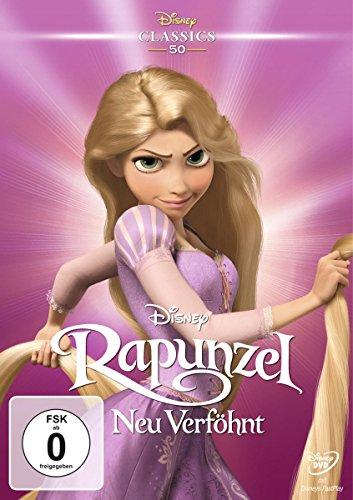 Rapunzel - Neu verföhnt (Disney Classics)