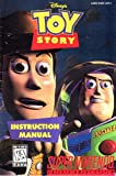 Toy Story SNES Instruction Booklet (Super Nintendo Manual Only) (Super Nintendo Manual)