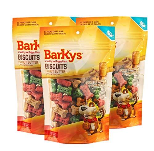 naturance galletas para perro fabricante BARKYS