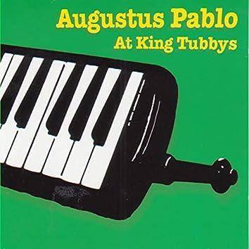 Augustus Pablo at King Tubbys