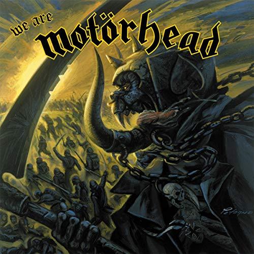 Motörhead - We Are Motörhead [Disco de Vinil]