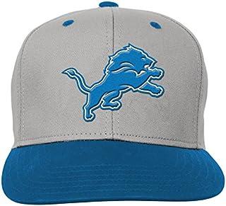 NFL Detroit Lions 8-20 Youth Performance Fleece Hoodie