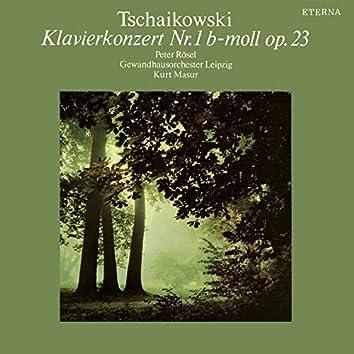 Tschaikowski: Klavierkonzert No. 1