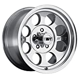 Mickey Thompson Classic III Wheel with Polished Finish (16x8'/6x5.5') 0 millimeters offset