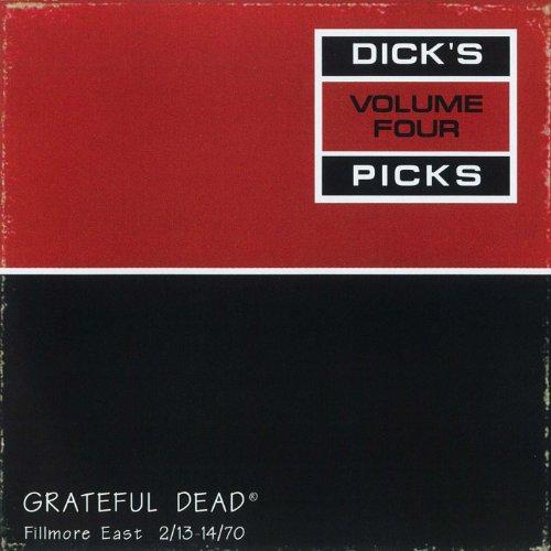Dick s Picks Vol. 4: Fillmore East, New York, NY 2 13 70 - 2 14 70 (Live)