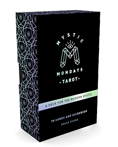 Tarot Decks from Mystic Mondays