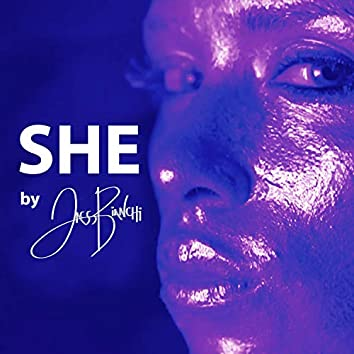 SHE (feat. P'tah Johnson)