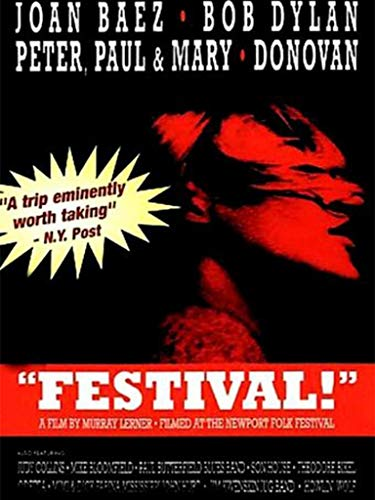 Various Artists - Newport Folk Festival