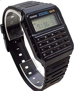 Casio Data Bank Calculator Watch CA53W-1Z