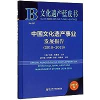 文化遗产蓝皮书:中国文化遗产事业发展报告(2018~2019)