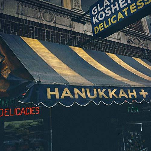 Hanukkah+ [LP]