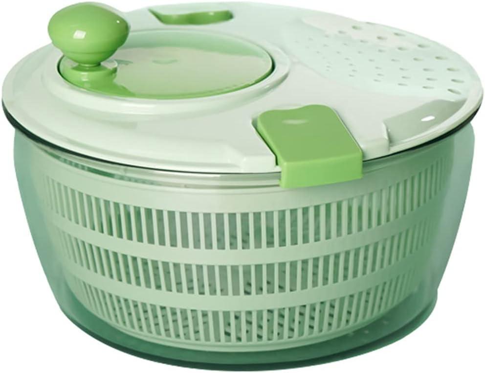 Attention brand GLLP Vegetables Fruits Dryer Salad W Recommendation Multifunction Spinner Fruit