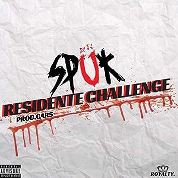 Residente Challenge