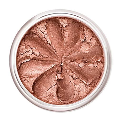Lily Lolo - Blush Minéral - Rosy Apple - 3.5g,