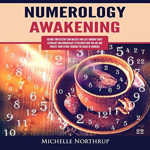 Couverture de Numerology Awakening