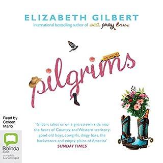 Pilgrims cover art