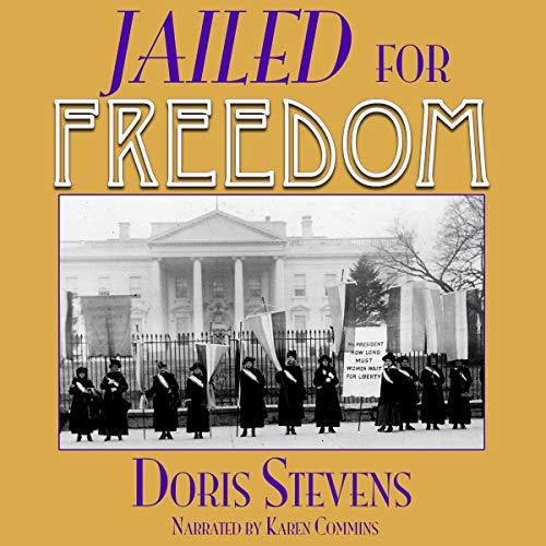 Jailed for Freedom Titelbild