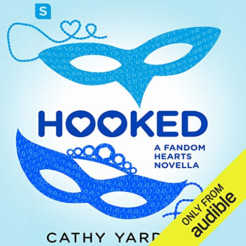 Hooked     A Geek Girl Rom Com              By:                                                                                                                                 Cathy Yardley                               Narrated by:                                                                                                                                 Serena St. Clair,                                                                                        Jay Skelton                      Length: 2 hrs and 52 mins     Not rated yet     Overall 0.0