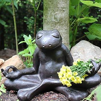 De Kikker Is Zen