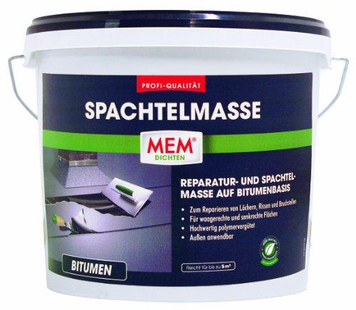 MEM 30822645 Profi Spachtelmasse lmf 7 kg