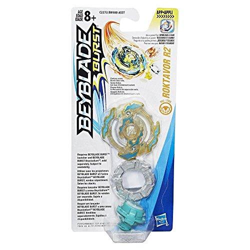 BeyBlade - Beyblade Burst Peonza (Hasbro)
